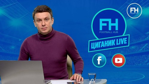 Игорь ЦЫГАНЫК: «Группа 1+1 хочет побороться за трансляцию еврокубков»