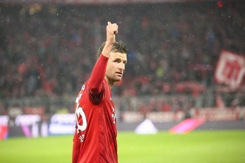 Томас Мюллер може покинути Баварію
