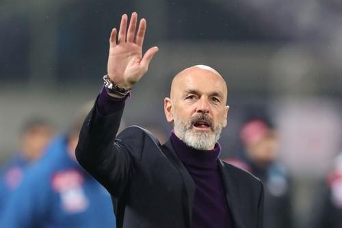 Пиоли возглавит Милан в среду