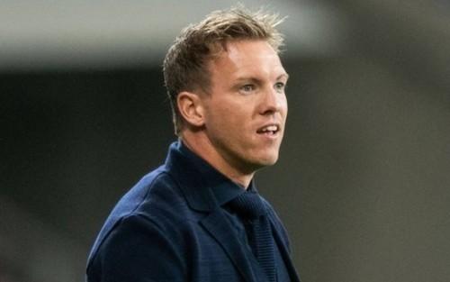 32-летний Нагельсманн может возглавить Манчестер Юнайтед