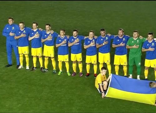 Програли з боєм. Україна поступилася Угорщині в 1/4 фіналу ЧС