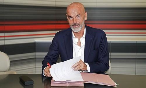 ОФИЦИАЛЬНО: Стефано Пиоли возглавил Милан