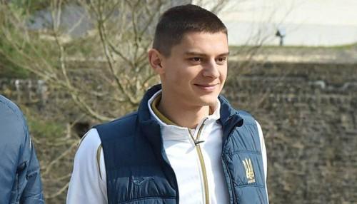 Микротравма не помешает Миколенко сыграть за сборную Украины