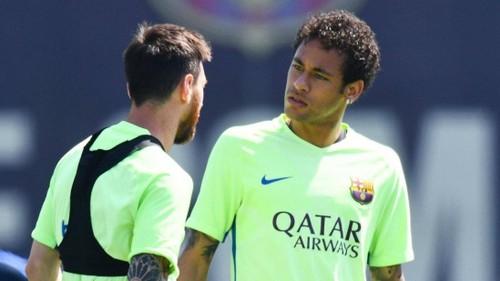МЕССІ: Багато хто вважає, що я вибираю тренера або новачків Барселони