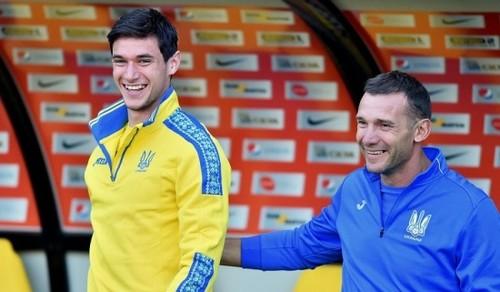 Роман ЯРЕМЧУК: «Украина в хорошей форме, но Португалия - фаворит»