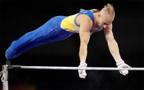 Штутгарт-2019. Украина заняла 8-е место в командном многоборье
