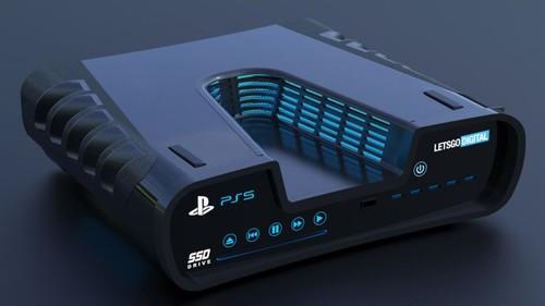 Известны первые подробности PlayStation 5