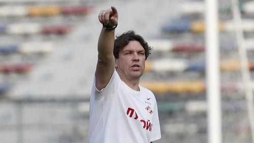 Пилипчук не подписывал контракт со Спартаком