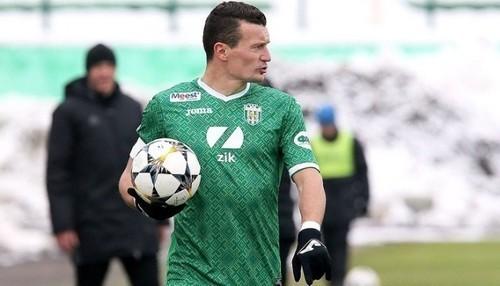 Артем ФЕДЕЦКИЙ: «Нельзя экономить силы в матче против Литвы»
