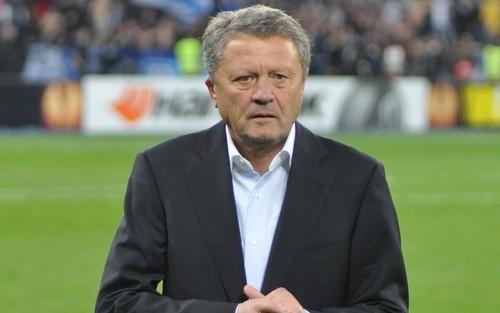 Мирон МАРКЕВИЧ: «Динамо не отпускает игроков в юношеские сборные»