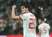 ВИДЕО. Сборная Ирана забила 14 мячей в ворота Камбоджи