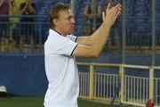 Сергей ВАЛЯЕВ: «Хорошо, что дали шанс Шевченко»