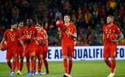 Бельгия – Сан-Марино – 9:0. Видео голов и обзор матча
