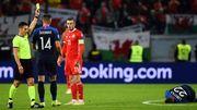 Словакия – Уэльс – 1:1. Видео голов и обзор матча