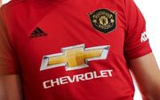 Манчестер Юнайтед почав пошуки нового титульного спонсора