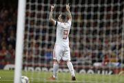 Норвегия – Испания. Где смотреть онлайн матч отбора на Евро-2020