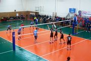 Стартовал новый чемпионат Украины в мужской Суперлиге