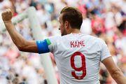Кейн повторил рекорд Лэмпарда по голам с пенальти за сборную Англии