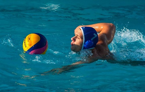 Сборные Украины по водному поло стартуют в квалификации к ЧЕ