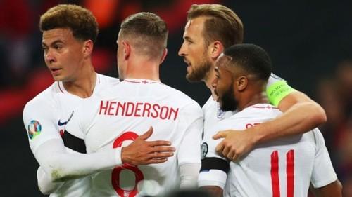 Чехія - Англія. Прогноз і анонс на матч відбору Євро-2020