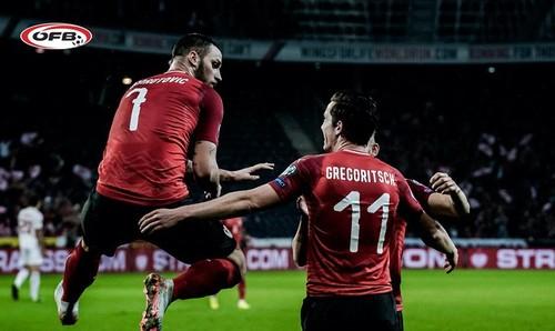 Австрия – Израиль. Где смотреть онлайн матч отбора на Евро-2020