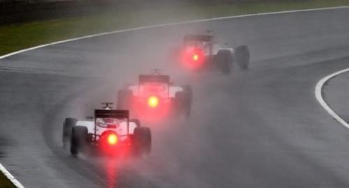Гран-при Формулы-1 в Японии. Расписание заездов