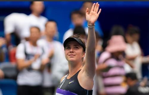 Свитолина сыграет на Итоговом турнире WTA