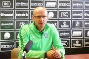 Главный тренер Литвы: «Сборная Украины – пример для Литвы»