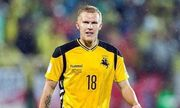 ВЕРБІЦКАС: «З Португалією було легше грати, ніж з Україною»