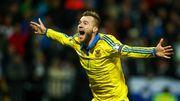 Андрей ЯРМОЛЕНКО: «В первом матче с Литвой было легче»