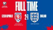 Первое после Украины. Англия не проигрывала в отборах 10 лет