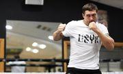 Эдди ХИРН: «Усик поборется за вакантный титул WBO»