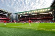Группа D. Дания обыграла Швейцарию благодаря голу Поульсена