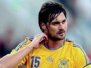 ВИДЕО ДНЯ. Милевский спел гимн Украины перед матчем сборной