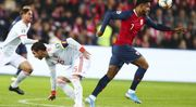 Норвегия – Испания – 1:1. Видео голов и обзор матча