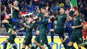 Италия – Греция – 2:0. Видео голов и обзор матча