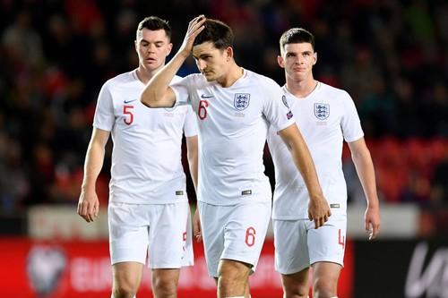 Група A. Чехія несподівано обіграла Англію