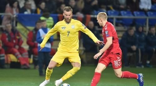 Андрій ЯРМОЛЕНКО: «Немає відчуття, що Україна вже на Євро»