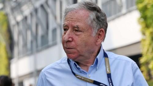 Жан ТОДТ: «Надеюсь однажды посетить этап Ф-1 вместе с Шумахером»