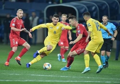 Мастер-класс для прибалтов. Разбор матча Украина – Литва