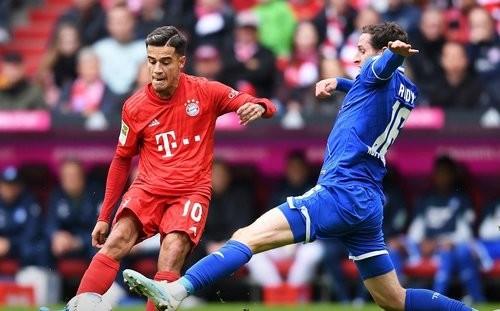 Бавария выкупит Коутиньо за €120 миллионов