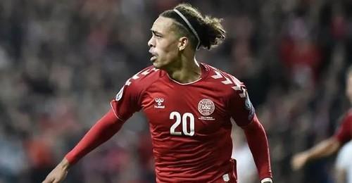 Дания — Швейцария — 1:0. Видео гола и обзор матча