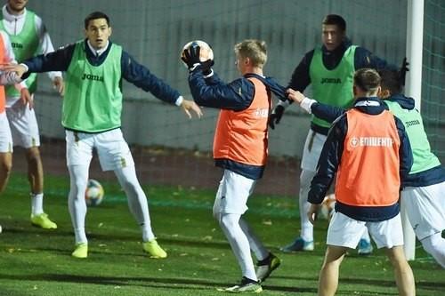 Александр ЗИНЧЕНКО: «Матч с Португалией — финал года»