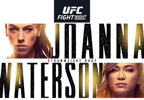 ВИДЕО. Лучшие моменты турнира UFC Fight Night 161 в Тампе
