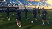 Греция U-21 – Украина U-21 – 0:2.Текстовая трансляция матча