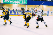 Белый Барс одержал выездную победу над Динамо