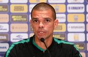 ПЕПЕ: «Португалия против Украины будет играть на победу»