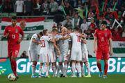 Группа E. Венгрия минимально обыграла Азербайджан