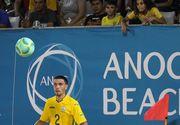 Дежавю в Катарі: Україна програла Парагваю, розгубивши перевагу