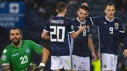 Шотландия – Сан-Марино – 6:0. Видео голов и обзор матча